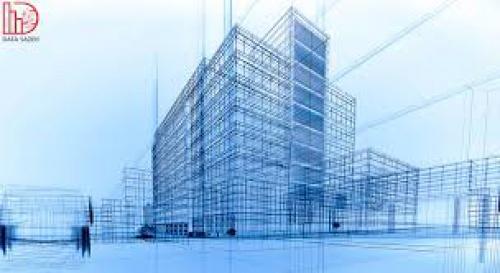 تحقیق درباره ظاهر و نما ساختمان