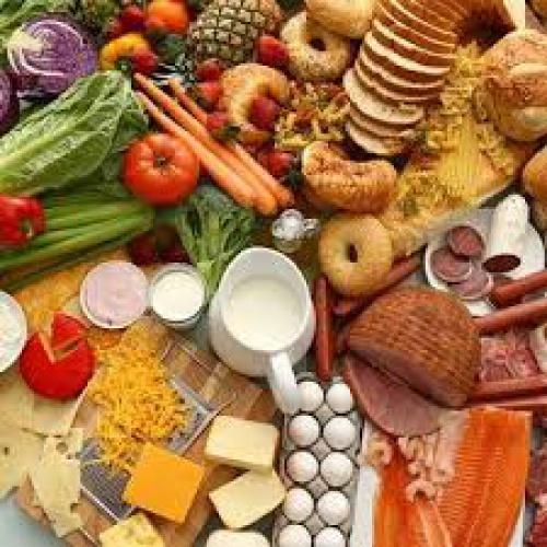 تحقیق درباره علائم فساد مواد غذایی